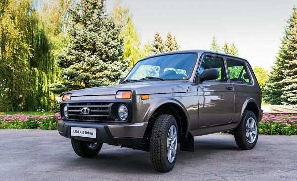 Lada-4x4-Urban стоимостью до 1000000 руб