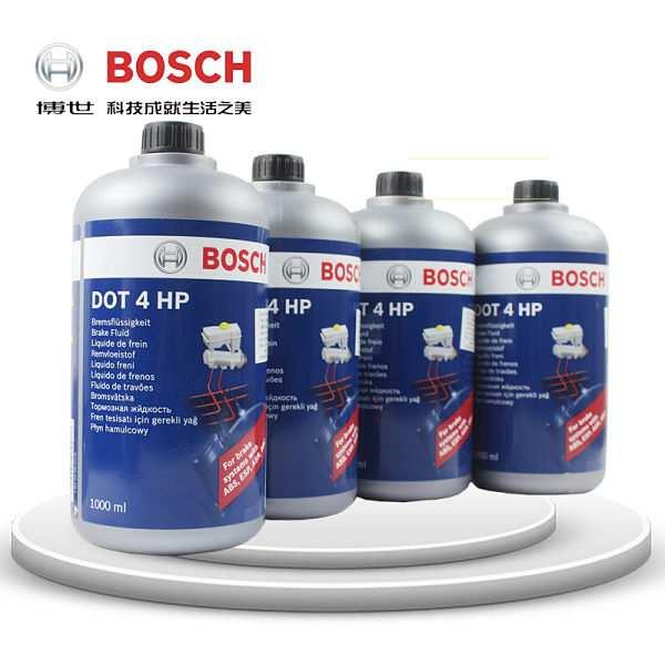 жидкость Bosch HP