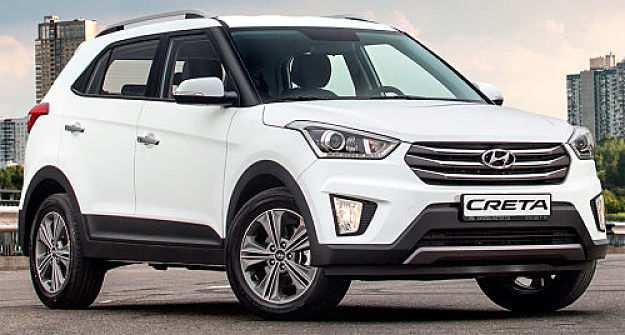 Hyundai Creta 2016 года