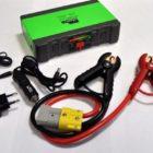 Как завести автомобиль пуско-зарядным устройством