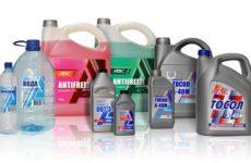 Как выбрать лучшую охлаждающую жидкость для автомобиля