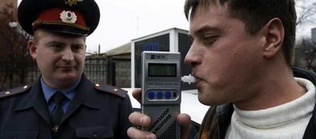Существует ли допустимая норма алкоголя за рулем?