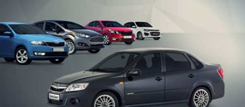 Рейтинг лучших новых автомобилей за 600 тысяч рублей