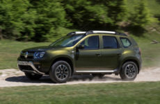 Покупаем подержанный Renault Duster (2011 — наше время)