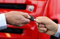 Как составить договор аренды автомобиля между физическими лицами