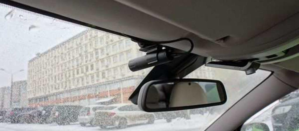 О выборе видеорегистраторов с выносными камерами