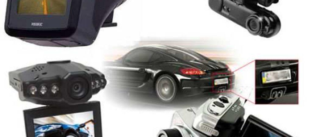 Автомобильные видеорегистраторы – какие лучше?