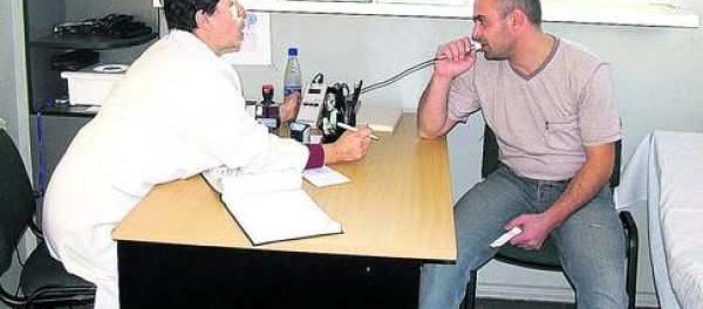 Как проводится медицинское освидетельствование на состояние опьянения