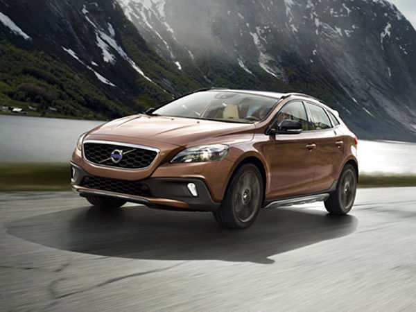 Volvo V40 Cross Country 2
