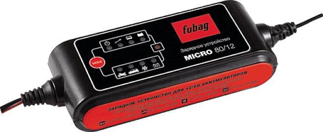 Зарядное устройство FUBAG MICRO
