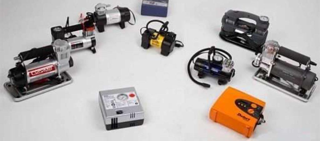 Какой автомобильный компрессор лучше?