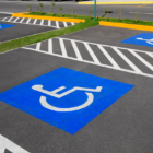 Какой штраф за парковку на месте для инвалида