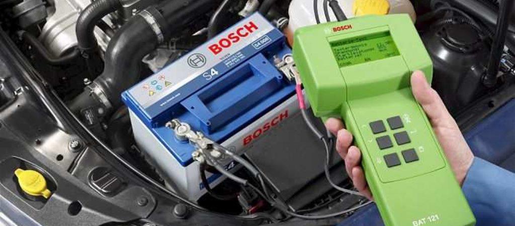 Проверка уровня электролита, плотности и заряда автомобильного аккумулятора