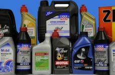 Какое трансмиссионное масло лучше выбрать?