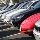 Подержанный автомобиль за 300000 рублей