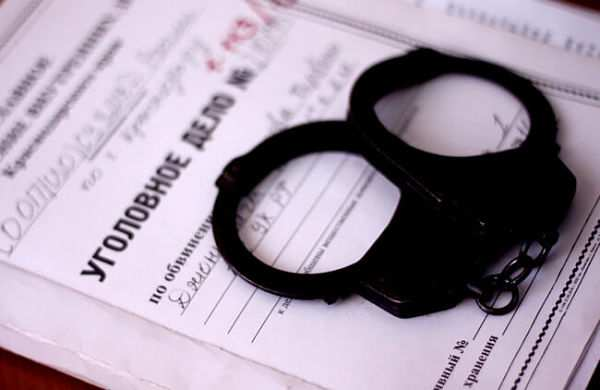 Уголовное дело за ДТП