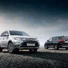 Что лучше: Mitsubishi Outlander и Subaru Forester?