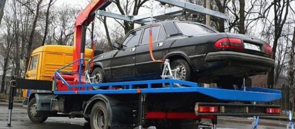 Как вернуть автомобиль со штрафстоянки?