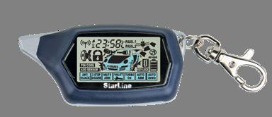 StarLine C6