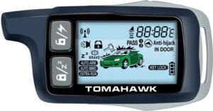 Tomahawk 7
