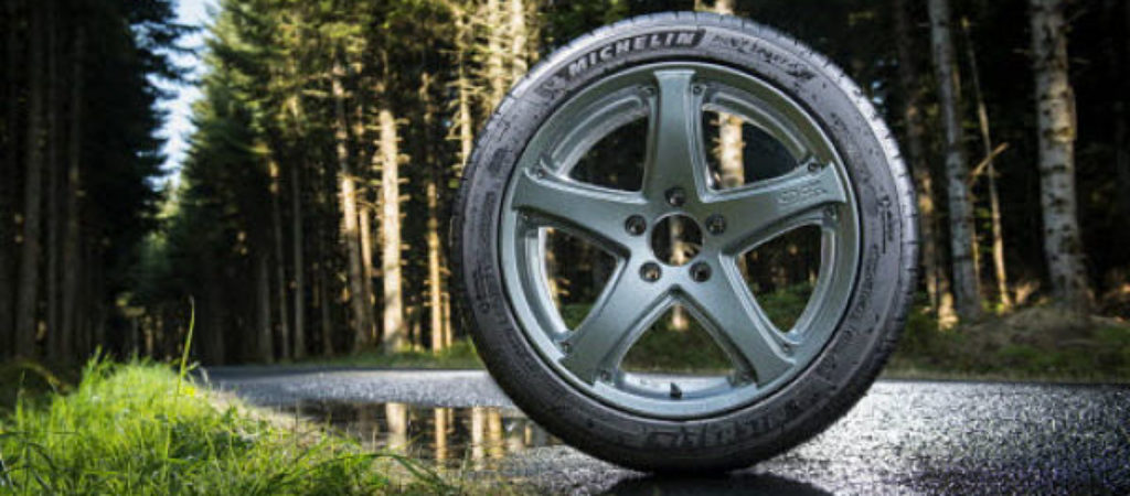 Обзор бесшумных летних и зимних шин для автомобиля