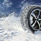 Лучшие зимние шины для кроссовера — делаем выбор