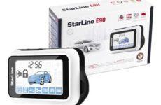 Как настроить брелок сигнализации StarLine E90