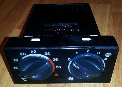 контроллер управления отопителем
