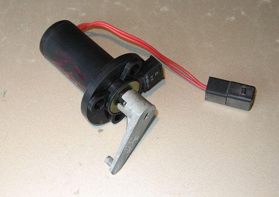 микромоторедуктор печки ВАЗ 2110