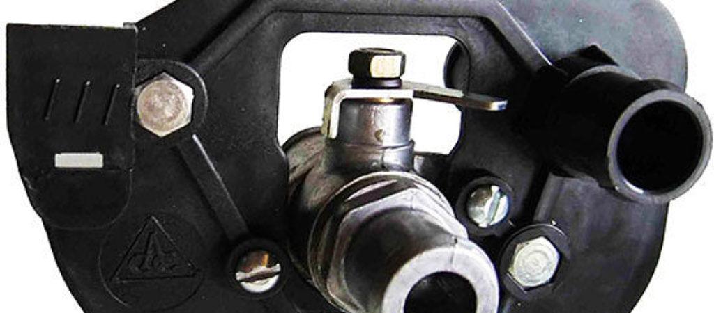 Как заменить кран отопителя на ВАЗ 2114