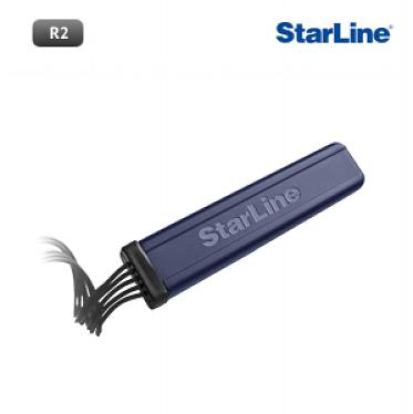 радиореле блокировки StarLine R2