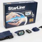 Турботаймер в сигнализации StarLine