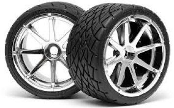 низкопрофильные шины