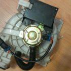 Как узнать неисправность и отремонтировать вентилятор печки ВАЗ-2110