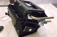 Установка дополнительной печки на ВАЗ-2107