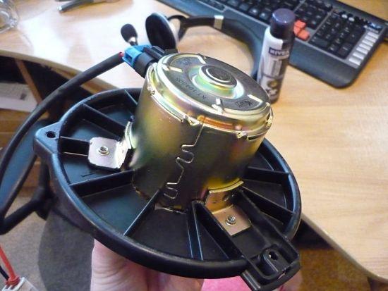 Ваз 2110 не работает вентилятор печки на всех скоростях