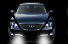 Лучшие светодиоды для автомобиля