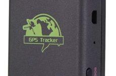 Какой лучше выбрать GPS-трекер для авто?