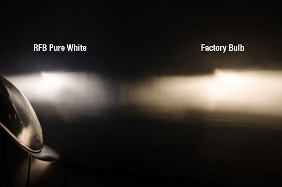 Bosch Pure Light H7