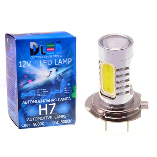 DLED H7 9