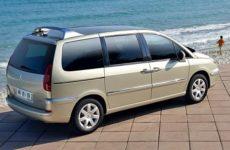Какую машину лучше выбрать для семьи?
