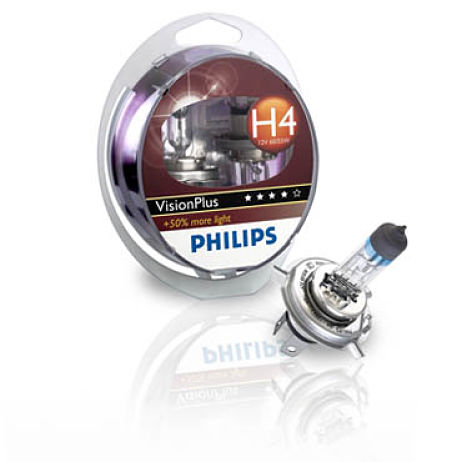 Philips Vision Plus1