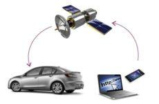 Спутниковые сигнализации для автомобилей
