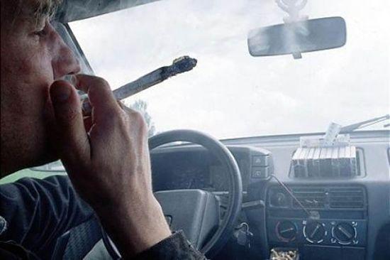 запах от дыма сигарет
