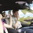Как убрать неприятный запах из салона автомобиля?