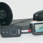 Управление сиреной сигнализации StarLine с помощью брелока