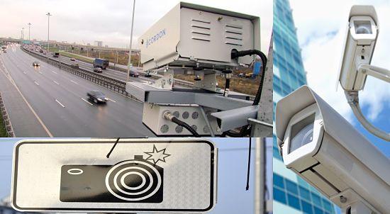 многофункциональные камеры