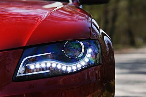 Маркировка фар автомобиля под ксенон и галоген (HRC): обозначение в машине светодиодных ламп