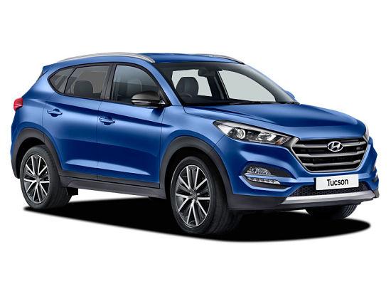Hyundai Tucson1