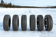 Лучшие зимние покрышки для внедорожников